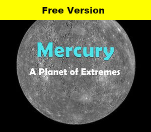 Free Version - Mercury: A Planet of Extremes
